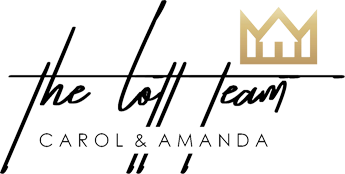 The Lott Team Logo